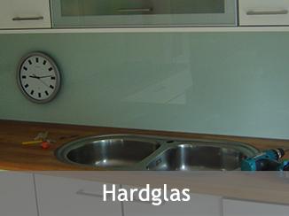 Hardglas