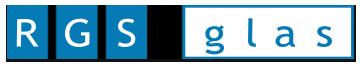 RGS Glas Logo