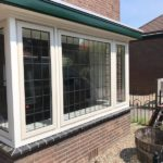 RGS Glas Project 9